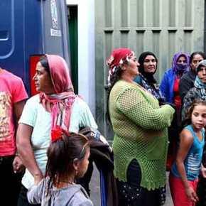 Συναγερμός στη Λάρισα: Ο ΕΟΔΥ έλαβε μεγάλο αριθμό δειγμάτων για κορωνοϊό στη συνοικίαΡομά