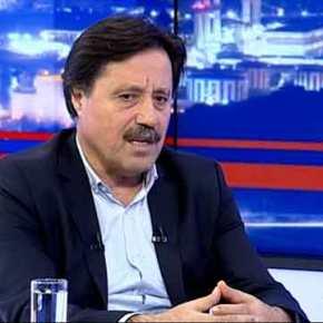 Σάββας Καλεντερίδης στο Focus-fm για μεταναστευτικό, τουρκικήεπιθετικότητα