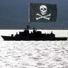 Υπό την προστασία του τουρκικού Π/Ν τα πλοία-φαντάσματα που μεταφέρουν αλλοδαπούς στο Αιγαίο και όπλα στηΛιβύη