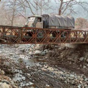 Προς Εθνικό Φορτηγό για αντικατάσταση των Steyr 680M κι όχι μόνο, 4Χ4, 6Χ6 και MRAP στοβάθος