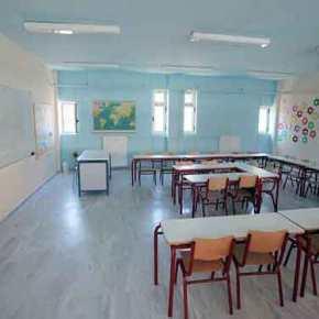 Κλειστά τα σχολεία μέχρι τις 10Μαΐου