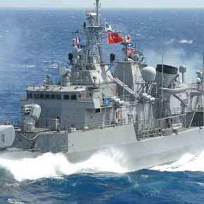 Σκηνικό σύγκρουσης: Ενεργοποιούν την »Γαλάζια Πατρίδα» οι Τούρκοι – Αεροσκάφος του Λ.Σ. σε πτήση επιτήρησης στοΑιγαίο