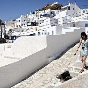 Η Τουρκία θα «αρπάξει» εκατομμύρια τουρίστες από την Ελλάδα – Ανοίγουν τη σεζόν δύο μήνεςνωρίτερα