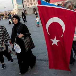 Κορονοϊός: Σάλος στην Τουρκία – Αποκαλύφθηκε η απάτη του Ερντογάν με τουςνεκρούς