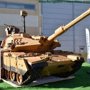 Άρματα μάχης τουρκικού Στρατού: Ικανότητες, Εκσυγχρονισμός καιΠροοπτικές
