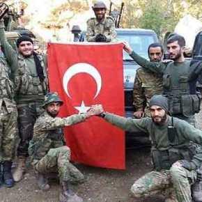 Τουρκικός Στρατός: Οι αυτοκτονίες στρατιωτών και η κρατική λύση«φερετζές»