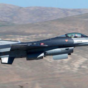 Γ. Τσιτσιλιάνος: Πότε θα ξεμπλέξουμε με τις υπερπτήσεις των τουρκικών αεροσκαφών πάνω από τα ακριτικά νησιάμας;
