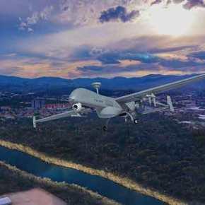 Πόλεμος «ιπτάμενων κατασκόπων» στο Αιγαίο – Έρχονται ισραηλινά UAV στο ελληνικόοπλοστάσιο