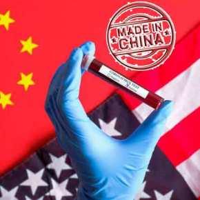 ΗΠΑ: Ο κορονοϊός είναι βιολογικό όπλο -Ποιος είναι ο Κινέζος «χασάπης» τουπλανήτη