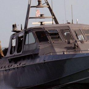 Ήρθαν τα αμερικανικά ταχύπλοα Mark V από τα αμερικανικά αποθέματα για την ΔΥΚ(βίντεο)