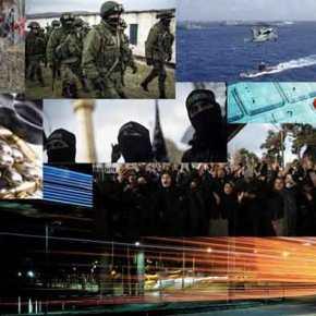 Αποκωδικοποιώντας τον «Υβριδικό Πόλεμο» με απλάλόγια