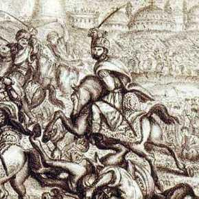 Η Άλωση της Κωνσταντινουπόλεως: ο θάνατος μια ψυχορραγούσαςΑυτοκρατορίας.