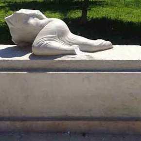 Επιστολή στον Δήμαρχο Αθηναίων για το άγαλμα της ΒορείουΗπείρου