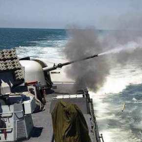 Think tank »βλέπει» σύγκρουση στη Μεσόγειο: »Πιθανός ένας πόλεμος Τουρκίας-Αιγύπτου»
