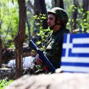 Κόκκινος Συναγερμός: ΠΑΝΟΠΛΟΙ ΤΟΥΡΚΟΙ Στραττιώτες μεταφέρθηκαν στις Φέρρες, στην γραμμή αντιπαράθεσης στονΈβρο