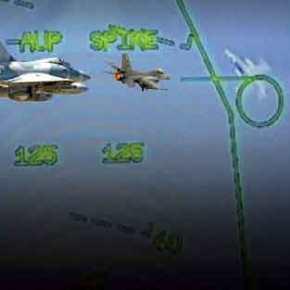 Πιλότος του αμερικανικού Ναυτικού αναλύει την αερομαχία μεταξύ του ελληνικού Mirage 2000 και του τουρκικούF-16