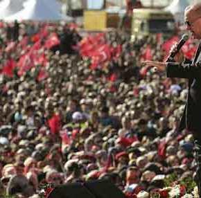 Παραλήρημα Ερντογάν: «Δεν έχουμε ένα τουρκικό τζαμί στην Αθήνα – Η Αγία Σοφία έγινε τζαμί ως δικαίωμάμας»