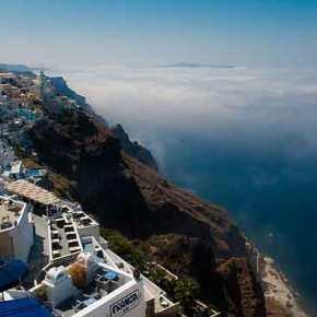 CNNi: Η Ελλάδα έτοιμη να ξανανοίξει για τους τουρίστες από την 1ηΙουλίου