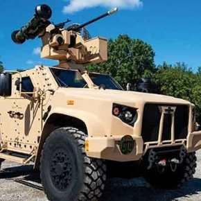ΜΙΑ ΟΜΟΡΦΙΑ… Αυτό θα είναι το τζιπ που θα αντικαταστήσει τα Mercedes του Στρατού…;;; ΒΙΝΤΕΟ