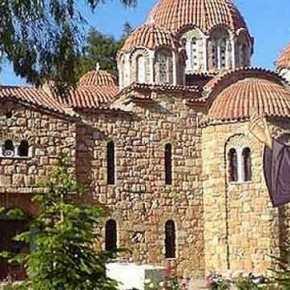 Άγιος Εφραίμ Νέας Μάκρης – Η Ορθοδοξία γιορτάζει τον Θαυματουργό τηςΑττικής