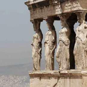 Παγκόσμιο προσκλητήριο από τα διεθνή ΜΜΕ: Άνοιξε η Ακρόπολη! Η Ελλάδα ασφαλήςχώρα