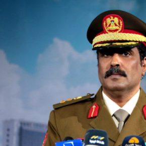 Στρατηγός του Χάφταρ αποκαλύπτει: Έτσι θα κερδίσουμε τονΕρντογάν