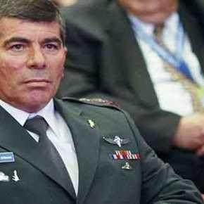 """Ο """"τουρκοφάγος"""" πρώην αρχηγός των Ενόπλων Δυνάμεων νέος ΥΠΕΞ τουΙσραήλ"""