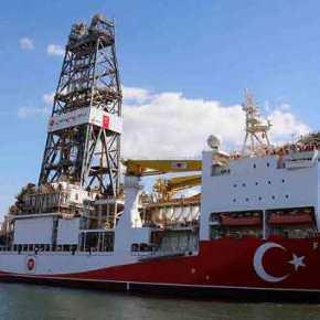 ΑΝ ΔΕΝ ΗΧΗΣΟΥΝ ΤΑ ΚΑΝΟΝΙΑ ΤΕΛΕΙΩΣΑΜΕ…!!! Γεωτρήσεις νότια του Καστελόριζου ανακοίνωσε ο υπουργός Ενέργειας τηςτουρκίας