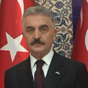 """Τούρκος εθνικιστής πολιτικός απειλεί με νέα μικρασιατική καταστροφή – """"Θα κολυμπήσετε μέχρι τηΣικελία"""""""