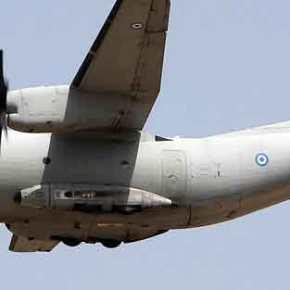 «Παγώνει» η συμφωνία υποστήριξης των C-27 λόγω… κορωνοϊού: Πέταγε ένα τώρα θα πετάεικανένα