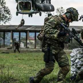 Έκτακτες προμήθειες για τις Ειδικές Δυνάμεις και τοΠεζικό