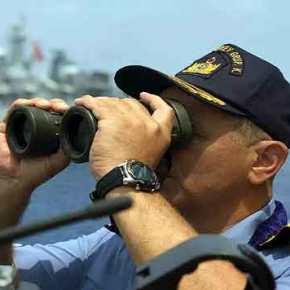 Τούρκος ναύαρχος αναλύει την στρατηγική της Τουρκίας σε Μεσόγειο-Κρήτη-Λιβύη: Να την διαβάσουν με προσοχή Δένδιας καιΠαναγιωτόπουλος