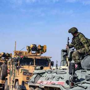 Η Άγκυρα παρασύρεται σε πόλεμο και οικονομικό κραχ από το μνημόνιο μεΛιβύη
