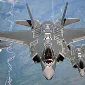 Αυτά είναι τα όπλα θέλει η Ελλάδα από την Αμερική… F-35, Φρεγάτες, Αμφίβια καιUAV…