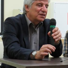 Βούλγαρος Πανεπιστημιακός: Ήμασταν και είμαστε ένα έθνος με τους 'Μακεδόνες' τωνΣκοπίω
