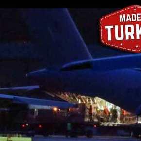 ΡΟΜΠΕΣ ΚΥΡΙΟΛΕΚΤΙΚΑ…. Η Βρετανία επιστρέφει 400.000 ιατρικές ρόμπες στην Τουρκία επειδή δεν πληρούν ταπρότυπα