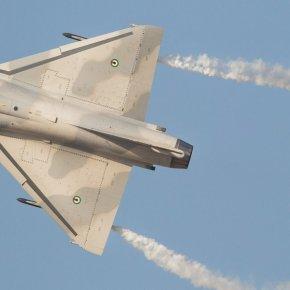 Αεροπορικό κτύπημα από ΗΑΕ στην Λιβύη: Mirage 2000-9 κατέστρεψαν τουρκικά UAV στηΜισράτα