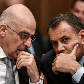 Τι ειπώθηκε στην Επιτροπή Εξωτερικών και Άμυνας για τον Έβρο – Οι μη απαντήσεις τουΔένδια