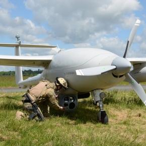 Εκσυγχρονισμός (ή αντικατάσταση) των UAV Sperwer του ΕΣ, μπαίνει επιτέλους σε φάσηυλοποίησης;