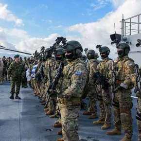 Κοινό στρατιωτικό μέτωπο Αθήνας-Τελ Αβίβ: »Έπεσαν» οι υπογραφές για τα UAV Heron – Αμυντική συμφωνίαΕλλάδας-Ισραήλ