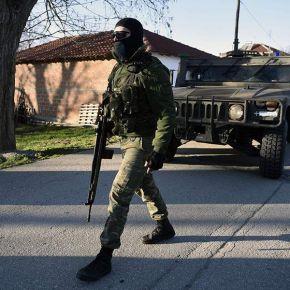 Δ' Σώμα Στρατού: Η απόρθητη εμπροσθοφυλακή τουΈβρου