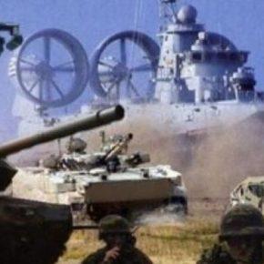 Στέφανος Γκίκας: Πρόταση για ενίσχυση των ΕνόπλωνΔυνάμεων