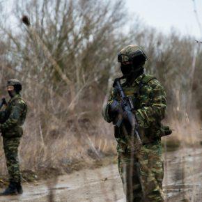 Έβρος: Ποιοι κρύβονται πίσω από τους πυροβολισμούς στασύνορα