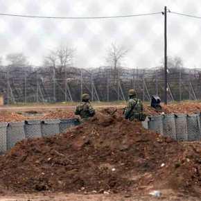 Παραλίγο θερμό επεισόδιο στον Έβρο – Τι έγινε μεταξύ Τούρκων και Ελλήνων στρατιωτών στιςΦέρες