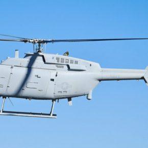 """Διαγωνισμό-εξπρές επέλεξε το Πολεμικό Ναυτικό για UAV με λίγη…""""μυωπία"""""""