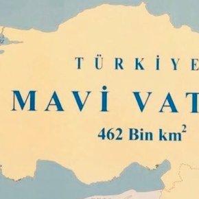 «Γαλάζια πατρίδα»: Η Αγκυρα απειλεί με casus belli αν η Ελλάδα υπερασπιστεί το Ανατολικό Αιγαίο! – Δείτεχάρτη