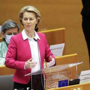 Κομισιόν: 32 δισ. για την Ελλάδα από Ταμείο Ανάκαμψης, 750 δισ. συνολικά γιαΕΕ
