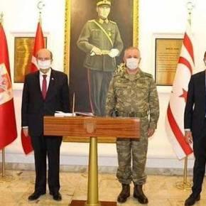 ΚΑΤΕΧΟΜΕΝΑ : Μπάτε Τούρκοι…αλέστε!