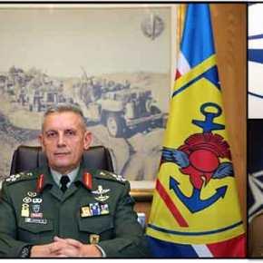 """Επικοινωνία Α/ΓΕΕΘΑ με το ΝΑΤΟ για τις τουρκικές επιθετικές κινήσεις στο Αιγαίο: """"Θα γίνει ατύχημα να τοξέρετε"""""""