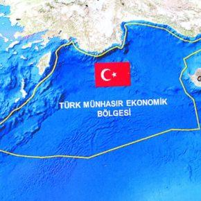 Τουρκία: Απαλλάχθηκε αιφνιδιαστικά των καθηκόντων του ο Αρχηγός Στόλου και «πατέρας» της «ΓαλάζιαςΠατρίδας»